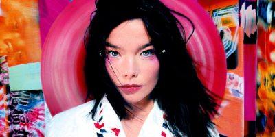 The Northman escala Björk