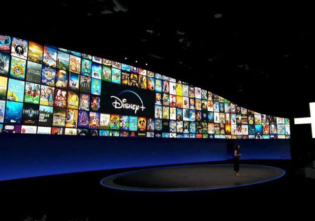 A operadora brasileira contestou a chegada do streaming no país alegando que a que a plataforma da Disney não tem produções nacionais em seu catálogo