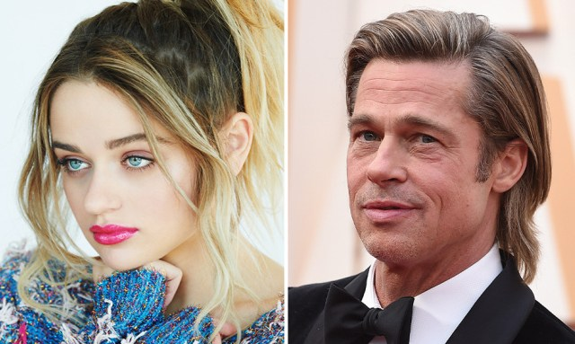 A estrela de A Barraca do Beijo, Joey King, está negociando para estrelar ao lado de Brad Pitt no filme de ação Bullet Train da Sony Pictures.