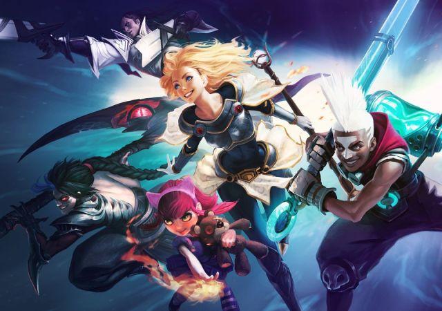 O Spotify revelou uma parceria com a Riot Games como o provedor de serviços de áudios exclusivos de podcasts para League of Legends.