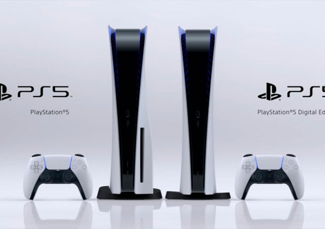 playstation 5 oficial 2