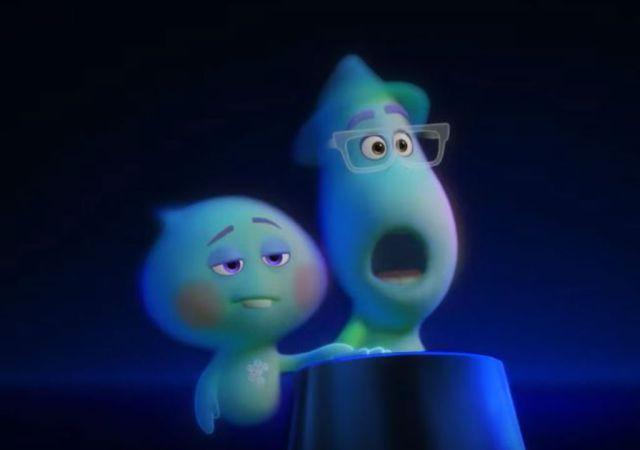 Soul, a nova animação da Pixar e Disney, ganhou um novo trailer que mostra detalhes sobre a história e a grande jornada entre a vida e a morte de Joe Gardner (Jamie Foxx). Assista acima!