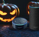 Que tal usar a sua Alexa para se divertir ainda mais nesse Halloween?! É fã de Harry Potter também? Então pode gostar do que tem aqui.