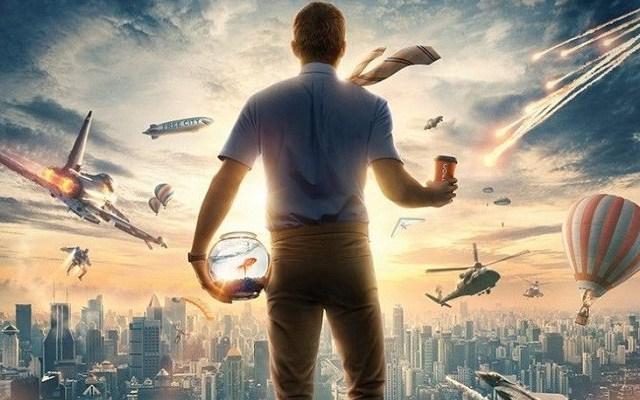 Free Guy – Assumindo o Controle é uma comédia de aventura, estrelado por Ryan Reynoldse dirigido por Shawn Levy. Confira o novo trailer agora.