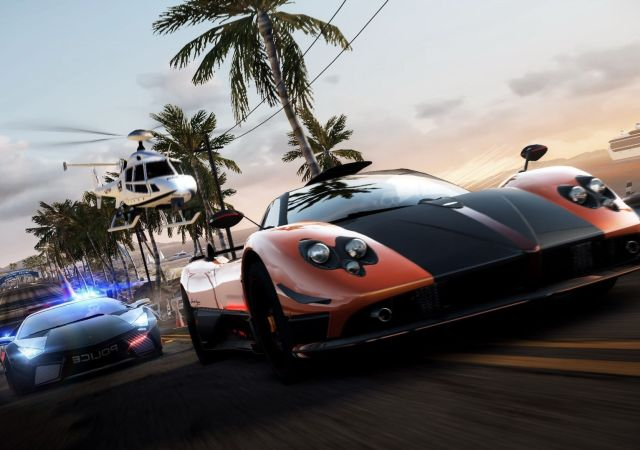 hot pursuit need for speed