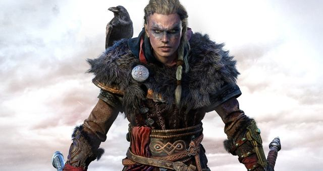 assassins creed valhalla footage of eivor gender selection r nw6r