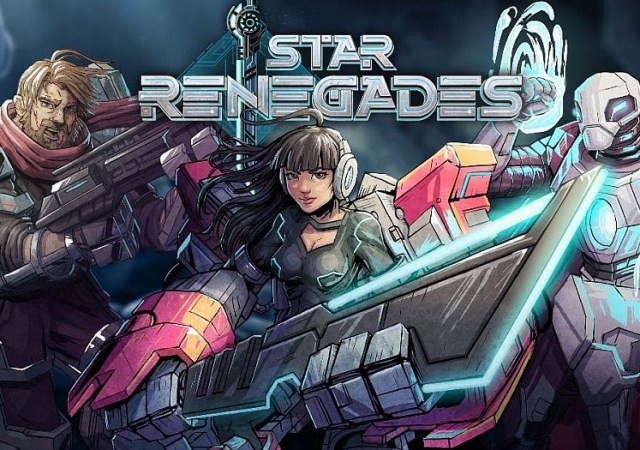 star renegades capa