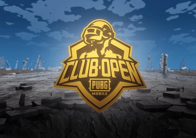 PUBG Mobile Club 2