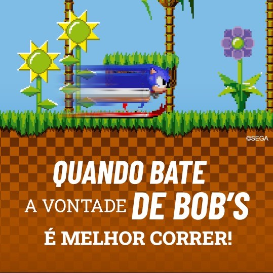 Bobs Play Sonic