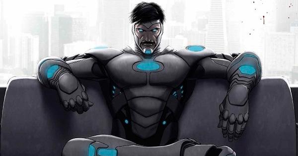 Iron Man Superior 50 destacada