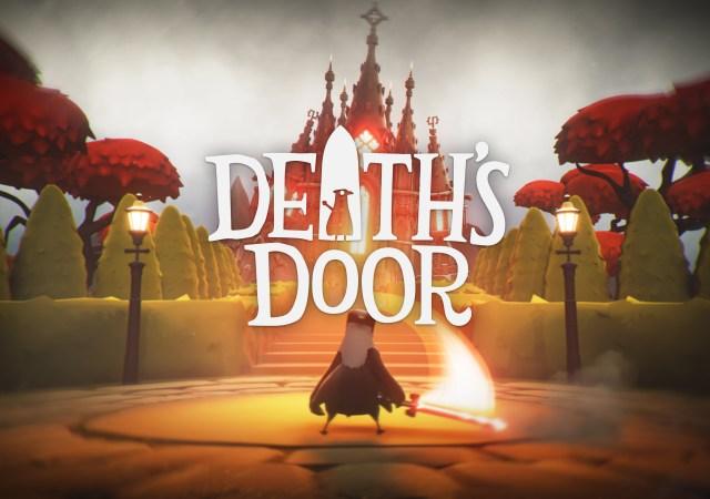 Deaths Door Launch Trailer Thumb
