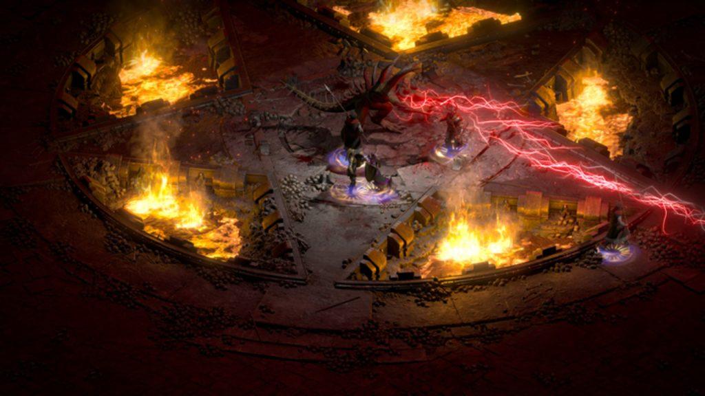 Diablo 2 Resurrected boss Diablo 1024x576 1