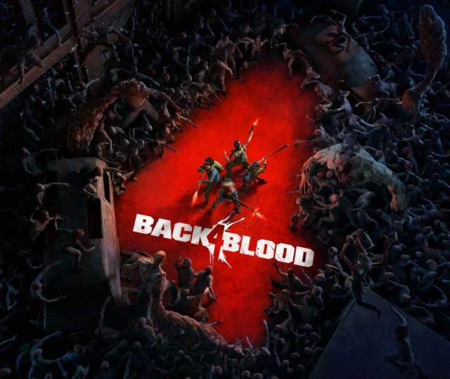 Back 4 Blood 1