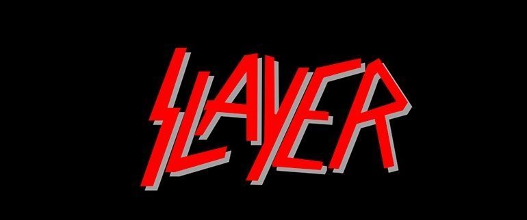Biografia Slayer
