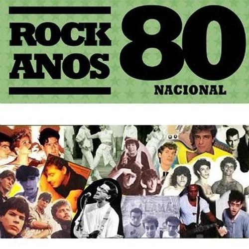 1980 o auge do Rock Nacional confira!!!