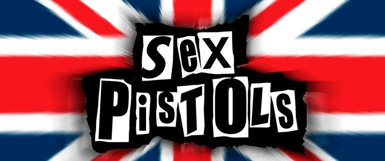Biografia Sex Pistols