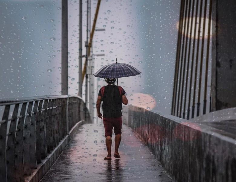 Chove em Cruzeiro do Sul – Sérgio Vale