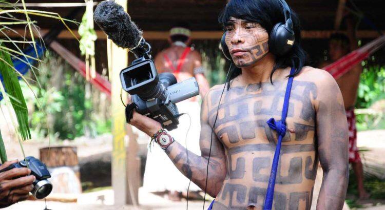 Filme Huni Kuin será apresentado na Mostra de cinema indígena do Brasil, em Lisboa