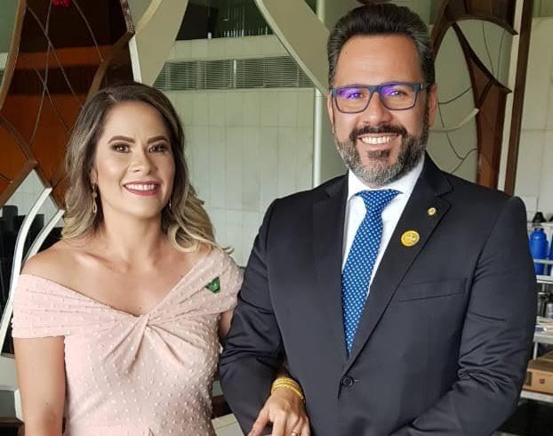Esposa de Alan Rick desmente prefeito de Sena Madureira