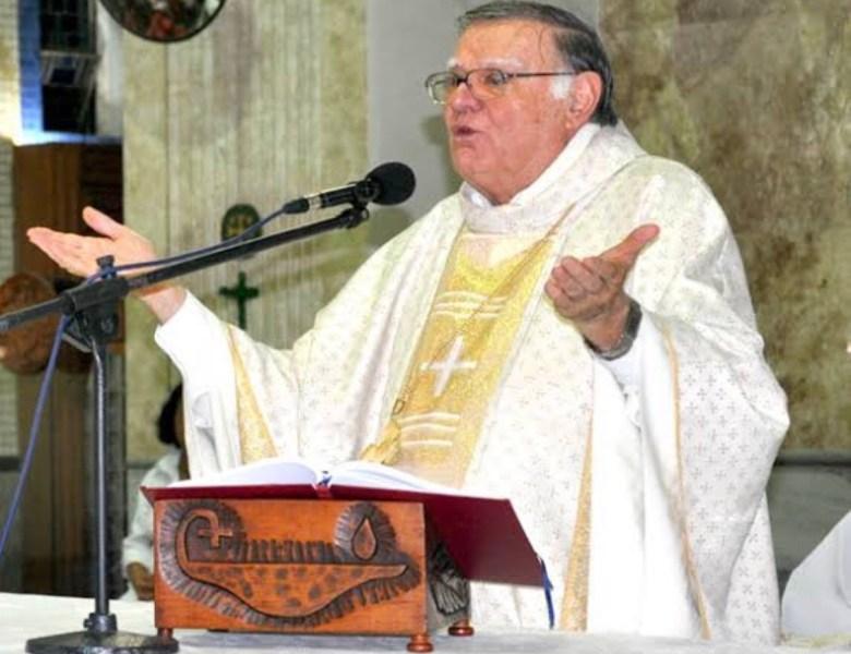 Dom Moacyr Grechi agora é saudade; arcebispo emérito de Porto Velho cumpriu a sua passagem na terra