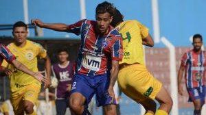 Galvez entra em campo precisando da vitória para se manter vivo na Copa Verde