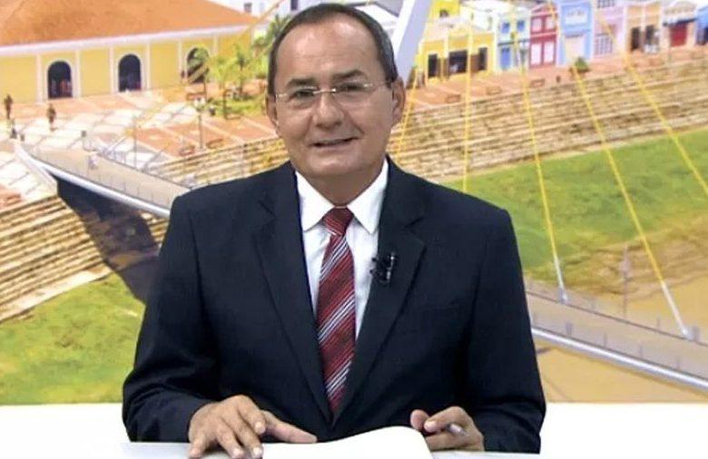 Apresentador de telejornal do Acre é escalado para apresentar Jornal Nacional