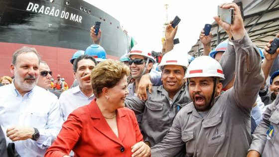Do PAC ao PAP: a tragédia do Brasil pós-golpe