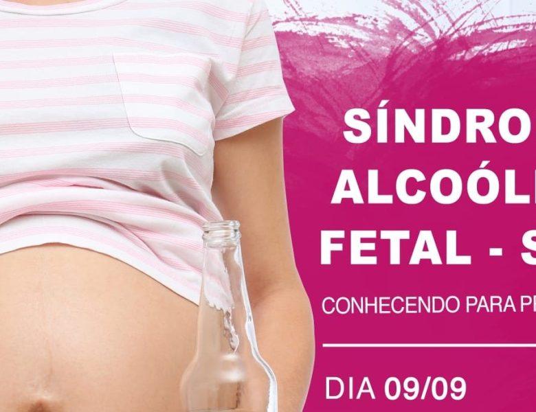 Uninorte realizará evento para debater a Síndrome Alcoólica Fetal