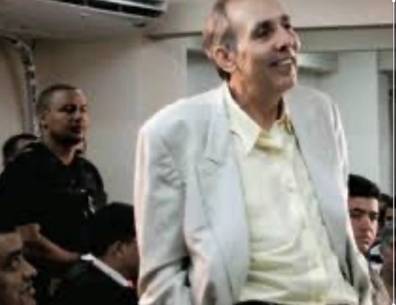 TJ monta sistema para Hildebrando Pascoal ser interrogado no júri em que é acusado de matar José Hugo