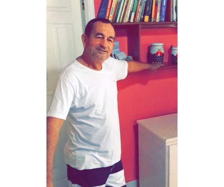 Professor Nino não resiste a infarto e morre em Goiânia