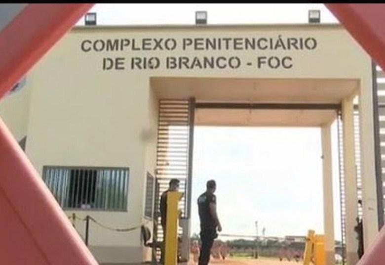 Judiciário acreano fiscalizará a implementação de medidas de prevenção a COVID-19 no sistema prisional