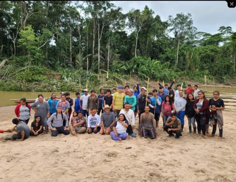 Casos de Covid-19 em Tarauacá mobilizam Yawanawá a bloquearem acesso as aldeias