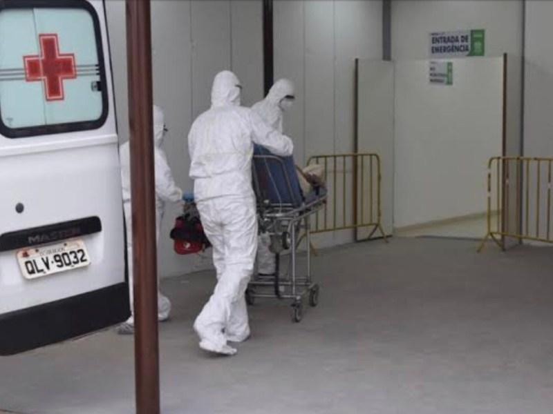 Coronavírus já matou 44 pessoas no Acre; a tendência é aumentar