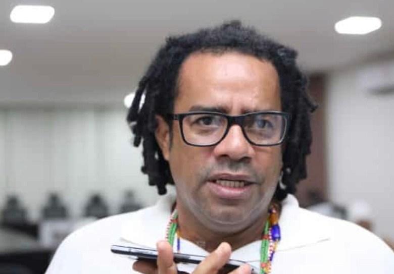 Arimateia, advogado e ativista dos direitos humanos, perde a luta contra o câncer