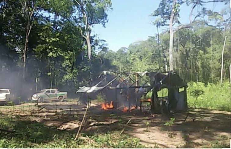 MPF obtém decisão favorável em ação contra a possibilidade de grilagem de terras indígenas no Acre