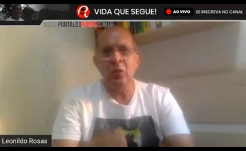 Vida que Segue: Gladson pode ficar sem partido até depois da eleição; TJAC alerta sobre golpe