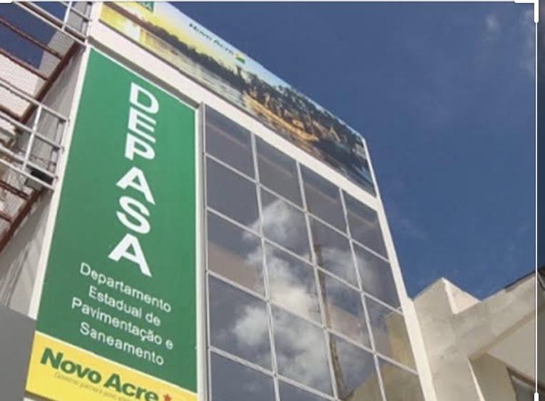 Parente da esposa de Tião Fonseca cuida da administração e das finanças no Depasa