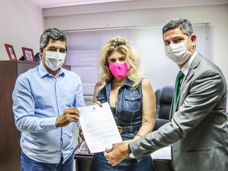 Comissão Aleac presidida por Edvaldo Magalhães pede investigação do MPAC a respeito do Avancard
