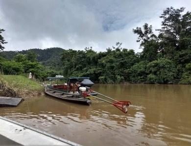 Acre: do governo da floresta ao governo sem floresta