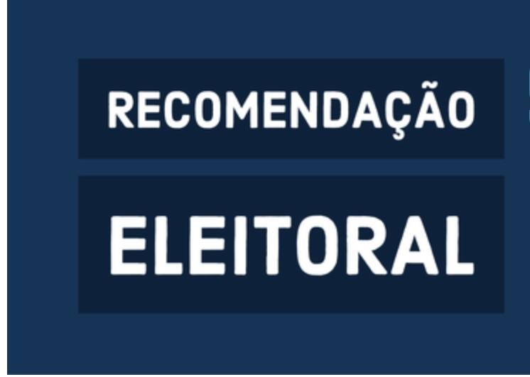 MP Eleitoral recomenda acessibilidade em propagandas eleitorais no Acre