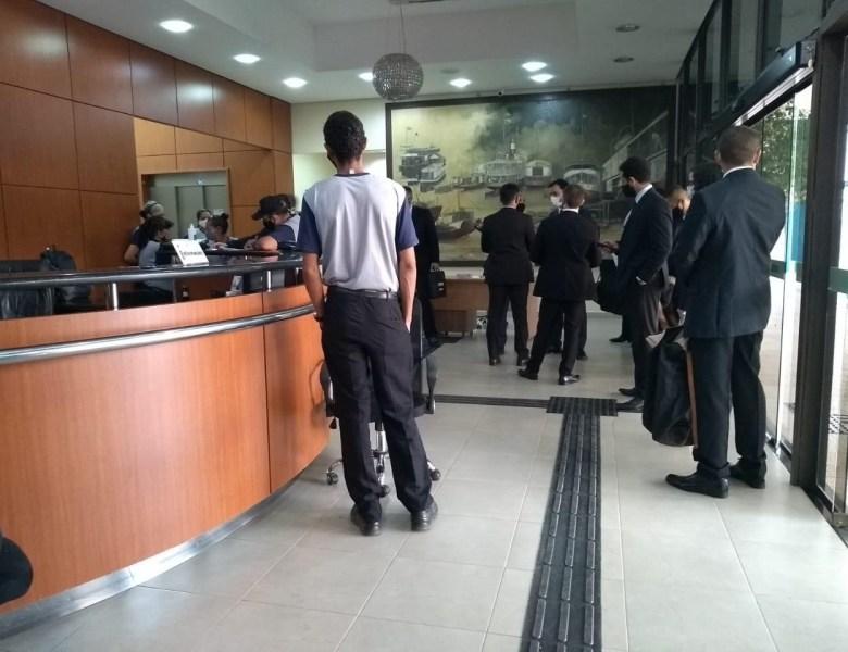 PF investiga atos praticados na gestão Nei Amorim à frente da Aleac