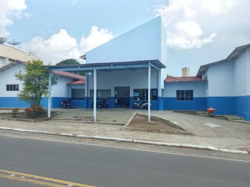 FCCV realiza faxinaço na UBS 25 de Agosto, em Cruzeiro do Sul