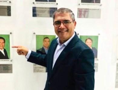 Edvan Maciel deverá ser exonerado da Sepa na próxima semana