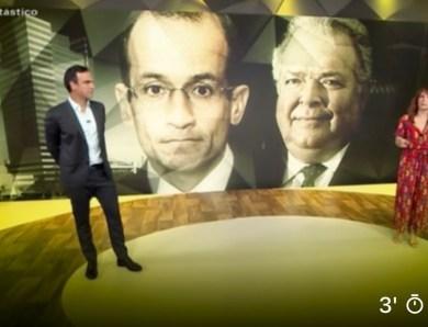 Fantástico gasta 15 minutos para dar notícia velha sobre Odebrecht e ignora Sergio, o verdadeiro malandro