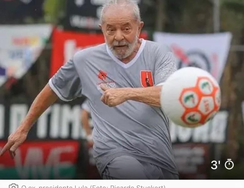 Lula conquista nova vitória e STF confirma exclusão de delação de Palocci de ação da Lava Jato