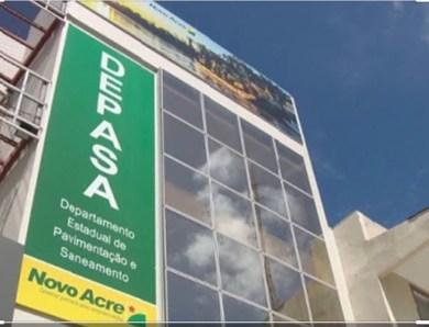 Antes de anunciar auditoria no Ruas do Povo, o governador deveria ter ouvido o seu assessor Moisés Diniz, que foi presidente do Depasa