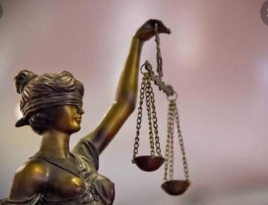 Condenado: A Justiça me condenou e deu a oportunidade para eu  prestar serviço à comunidade por cinco meses