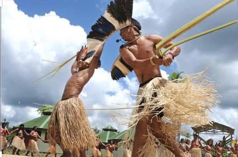 MPF apura falhas na destinação de recursos da Lei Aldir Blanc para povos indígenas no Acre