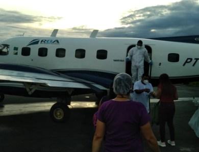 Caos na Saúde: Diretora do hospital de Tarauacá nega falta de oxigênio e diz que Sindicato dos Médicos não mandou ninguém ao município