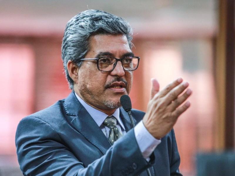 Edvaldo Magalhães diz que governo precisa instalar gabinete de crise e lançar campanha educativa anticovid